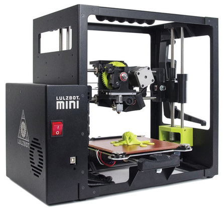 3-D Printers | Product Spotlight | LibraryLinks LiensBiblio | Scoop.it