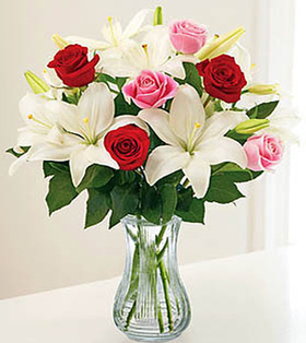 Mixed flower bouquet deliver same day to Philippines – Flower_Bouquet#012 | mother's day flower | Scoop.it