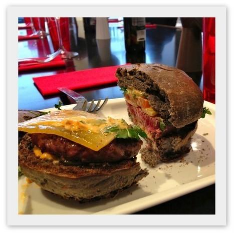 Comptoir de l'Epicerie du Père Claude (15e), burger-maniac paris | Fusion Food | Scoop.it