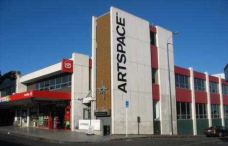 ARTSPACE - Artspace | nume&arts | Scoop.it