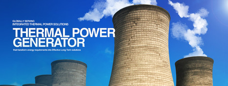 thermal-power - Hindustan Power projects Private Ltd. | Ratul Puri Hindustan Powerprojects | Scoop.it