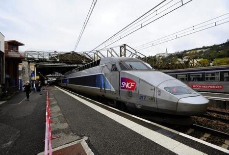 Toulouse - Barcelone en TGV, c'est pour dimanche | Ouverture sur le monde | Scoop.it