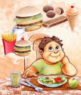 ¿Cómo hablar con nuestros hijos adolescentes sobre alimentación sin hacerles daño? | Orientación Familiar | Scoop.it