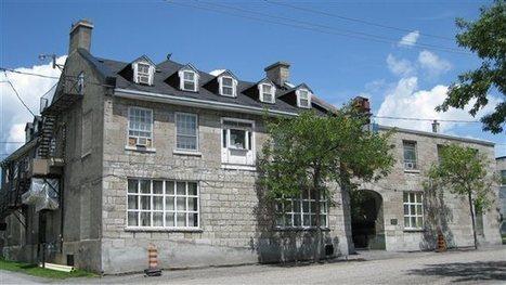 L'hôtel British d'Aylmer | Histoire de l'Outaouais | Scoop.it