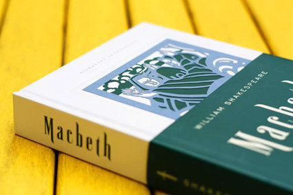 Laser-cut paper illustrated Macbeth | Big and Open Data, FabLab, Internet of things | Scoop.it