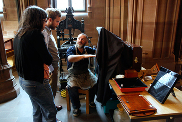 FOURTOES » The John Rylands Library – Wet Plates | L'actualité de l'argentique | Scoop.it
