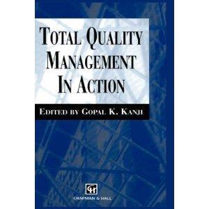 Amazon.com: Total Quality Management in Action (9780412782206): G. Ungar: Books | Knowledge Management for Entrepreneurs | Scoop.it