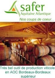 Le recensement agricole aquitain livre ses rudes vérités... - Aqui! | Oenotourisme en Entre-deux-Mers | Scoop.it