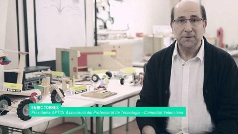 QUÉ SE HACE EN LA ASIGNATURA DE TECNOLOGÍA | Edutics | Scoop.it