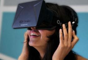 Facebook et Microsoft partenaires pour un casque de réalité virtuelle, Oculus Rift [Vidéo] | Le Zinc de Co | Scoop.it