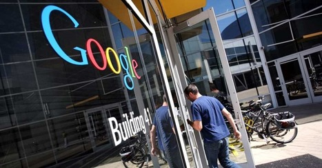 Google Buys Artificial Intelligence Firm DeepMind for $400 Million, Report Says | Google (For school) | Scoop.it