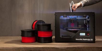 Les entreprises retardent leurs investissements dans l'impression 3D - Silicon | 3D Printing -Addditive Mfg | Scoop.it