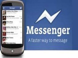 Utiliser Facebook messenger sans compte Facebook sur Android | Astuces sur Facebbook | Scoop.it