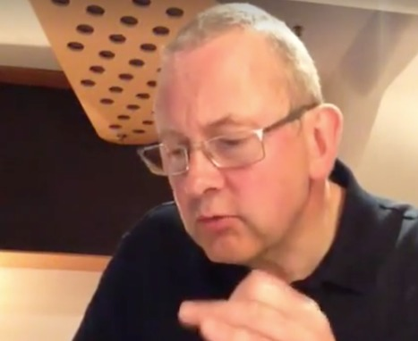 Gary Terzza's Voice-Over Blog UK: Voice Over Training Live from the Studio | Voice Over Training, Advice and Useful Bits | Scoop.it