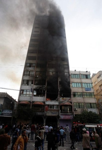 #GazaUnderAttack | NOV 19, 2012 | LIVE BLOG – PHOTOS | 114KILLED | TravelingBackpacking | Scoop.it