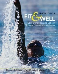 Test Bank For » Test Bank for Fit & Well: Core Concepts and Labs in Physical Fitness and Wellness, 9 Edition : Thomas Fahey Download   All Test Banks   Scoop.it