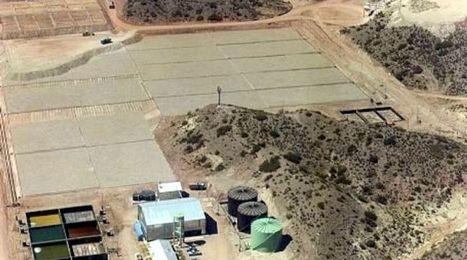 La mina de uranio que hace 17 años genera conflictos - Diario Los Andes | Asociación Manekenk | Scoop.it