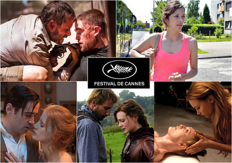 Maps to the Stars/#Cronenberg and #Pattinson at the 2014 Cannes Film Festival? | 'Cosmopolis' - 'Maps to the Stars' | Scoop.it