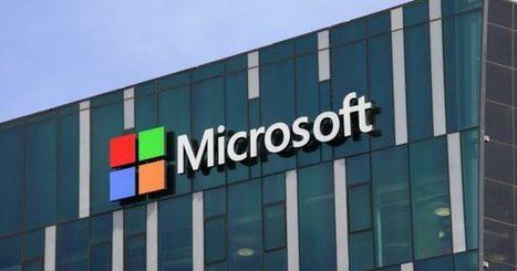 Francia exige a Microsoft que deje de recopilar tantos datos... | Tecnología | Scoop.it