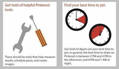 Manage Your Pinterest Account in 10 Minutes a Day | Social Media Today | Public Relations & Social Media Insight | Scoop.it