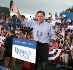 Rasmussen: Romney goes above 50% in Florida;with 16 point lead among Independents | Littlebytesnews Current Events | Scoop.it
