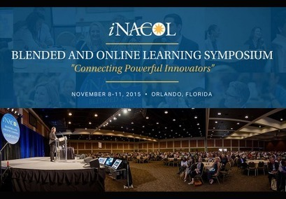 New at 2015 iNACOL Symposium: Voices Hub, P2P Exchanges & the App | Leaders' Edge | Scoop.it