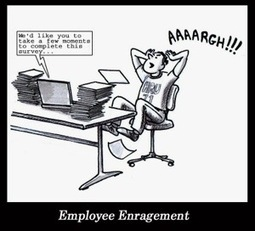 Lies, Damned Lies and Employee Engagement Surveys | Incredible Employee Engagement | Scoop.it