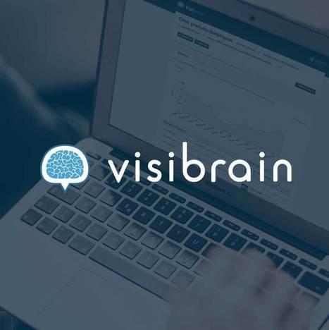 Visibrain est la plateforme de veille Twitter des professionnels de la communication digitale | Outils multimédias et éducation aux médias numériques | Scoop.it