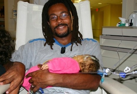 There Are No Gender Politics in the NICU – Baby With a 'Bucket List'   Soup for thought   Scoop.it