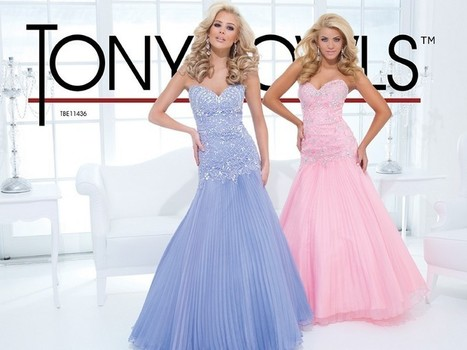 Tony Bowls Evenings TBE11436 | Tony Bowls Evenings | Scoop.it