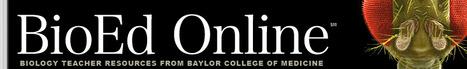 BioEd Online: Biology Teacher Resources | BMS: ScienceScoop | Scoop.it