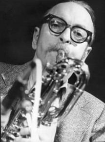 Jazz Musician of the Day: Pepper Adams | Jazz from WNMC | Scoop.it