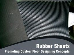Rubber Flooring is Giving More Safety | Rubber Flooring | Scoop.it