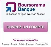Boursorama : numéro 1 de la banque en ligne et portail leader de l'information financière | generalise | Scoop.it