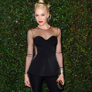 The Gwen Stefani Look Book | FashionGeek | Scoop.it