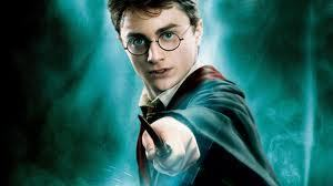 All the beloved characters: Harry James Potter | All the beloved characters | Scoop.it