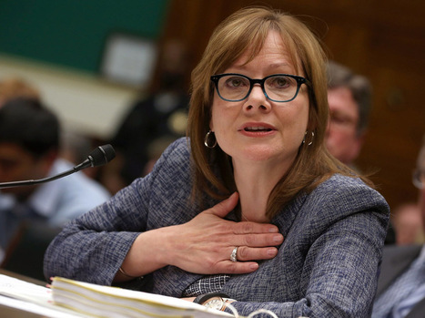 Why GM Keeps Swerving From Apology to Aggression in Recall Crisis | Technology and Innovation | Scoop.it