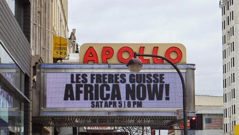 El Harlem, un borough neoyorkino que vive un renacimiento | Universo de Viajes | Scoop.it