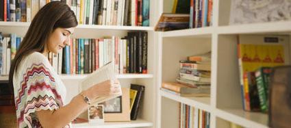 Bibliothérapie : ces livres qui nous aident à mieux vivre | Bibliothérapie | Scoop.it