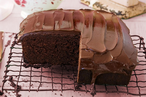 Best food on the planet - Family chocolate cake recipe | Foods and recipes | Scoop.it