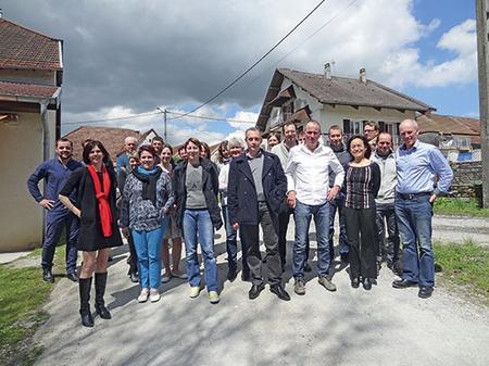 Sous le signe de l'agro-écologie - La Terre de Chez Nous - Franche-Comté Belfort | Agronomie sur le web | Scoop.it