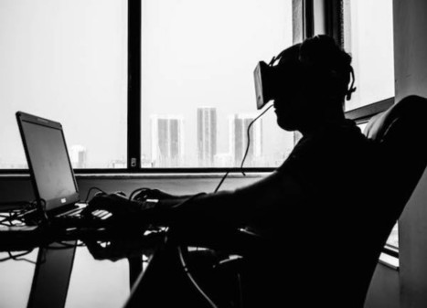 Virtual reality technology is the future of work | Managing Technology and Talent for Learning & Innovation | Scoop.it