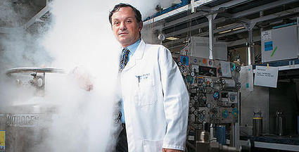 A Breath Test for Blood Glucose | Diabetes Forecast Magazine | Innovation in Health | Scoop.it