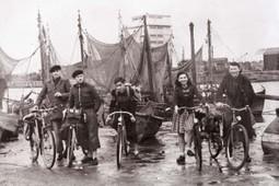 Cyclotourisme: Histoire du voyage à vélo   RoBot cyclotourisme   Scoop.it