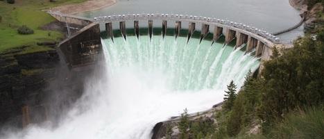 Aigua i energia, inseparables i imprescindibles #DiaMundialAigua - banc d'energia | Ingeniería del Agua | Scoop.it