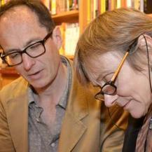 Nicci French naar Avond van het Spannende boek - NU.nl | cultuurnieuws | Scoop.it