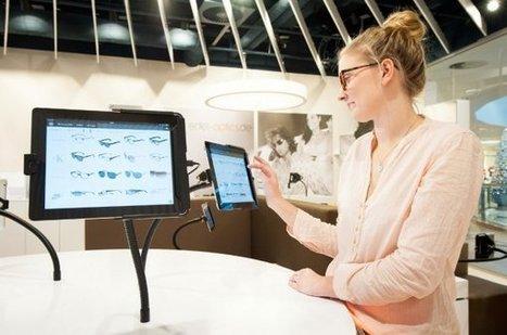 Multichannel: Das Web kommt an die Ladenkasse | Mobile Internet | Scoop.it