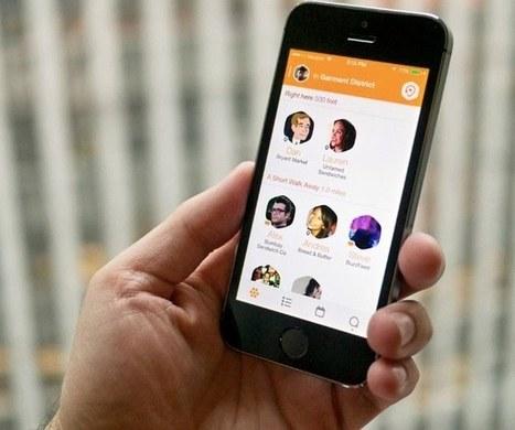 Foursquare sera scindé en deux services autonomes   Google - le monde de Google   Scoop.it