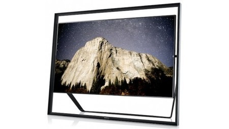 Samsung to launch 55 and 65 inch 4K LEDs in June | Ultra High Definition Television (UHDTV) | Scoop.it
