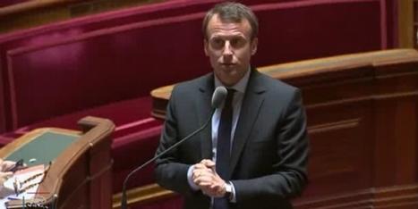 Loi Macron : ce que le Sénat a changé pour les TPE-PME | Gérer | Scoop.it